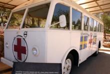 Swedish Ambulance