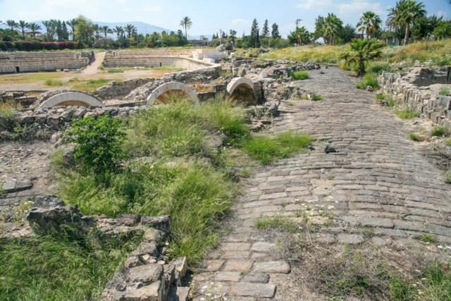 Amphitheater Street