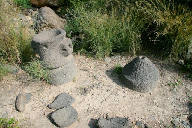Basalt Grinders