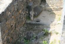 Olive Pressing Area