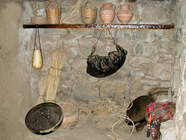 Household Implements