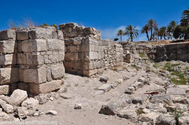 Solomonic Gate 1a