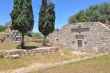 Cave of Melchizedek