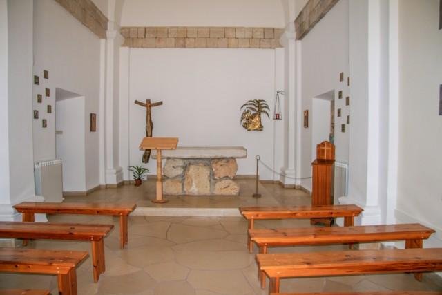 Carmelite Chapel 2