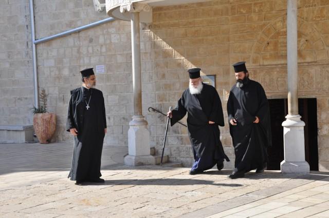 GOCA Clergy