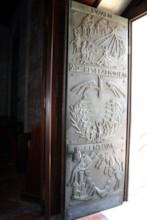 Gentile Door New Testament