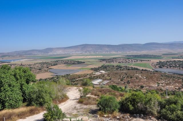 Beth Netofa Valley