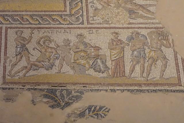 Marriage to Ariadne