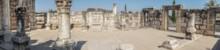 Synagogue Panorama