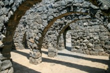 Interior Arches 1