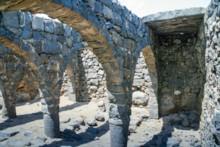 Interior Arches 2