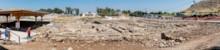 Excavations Panorama