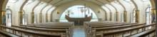 Boat Chapel