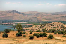 Gennesaret, Plain of