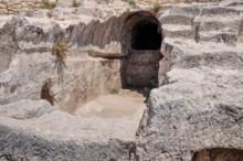 Tombs of the Kings of Judah? T1