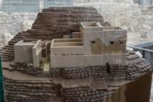 Model of House of Ahiel