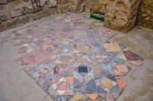 SA Marble Floor