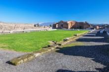 Building of Eumachia