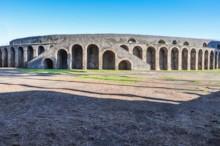 Amphitheater Exterior
