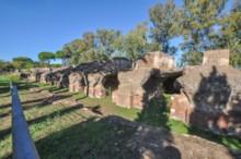Antoninian Warehouse 1