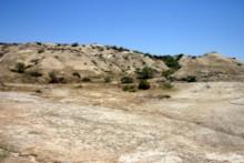 Wadi el–Kharrar