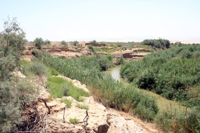 Jordan River 2