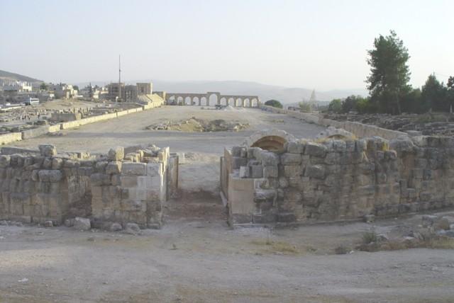 Hippodrome (Circus)