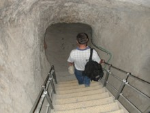 Diagonal Tunnel 2