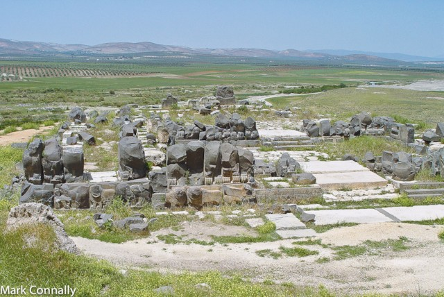 Ain Dara Overview