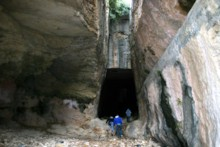 Tunnel Entrance 3