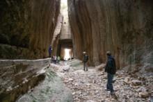 Tunnel Interior 2