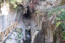 Tunnel Entrance 1