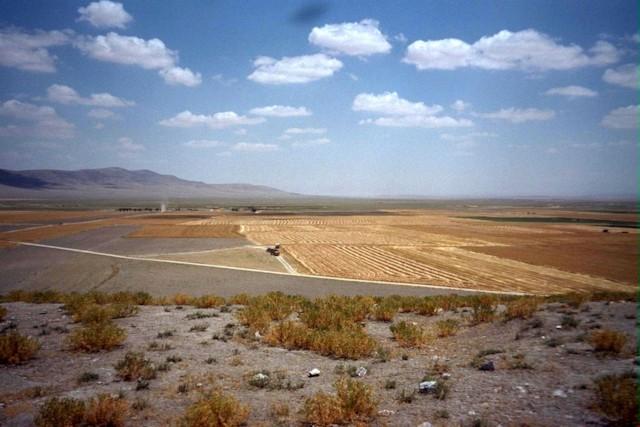 Path to Tarsus