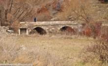 Yunuslar - Roman Bridge 1
