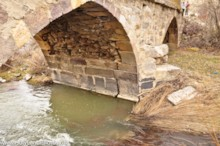 Yunuslar - Bridge Detail