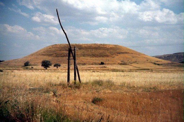 Site of Lystra 2