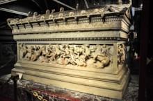 Alexander Sarcophagus vs Persians