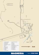 Magnesia City Plan