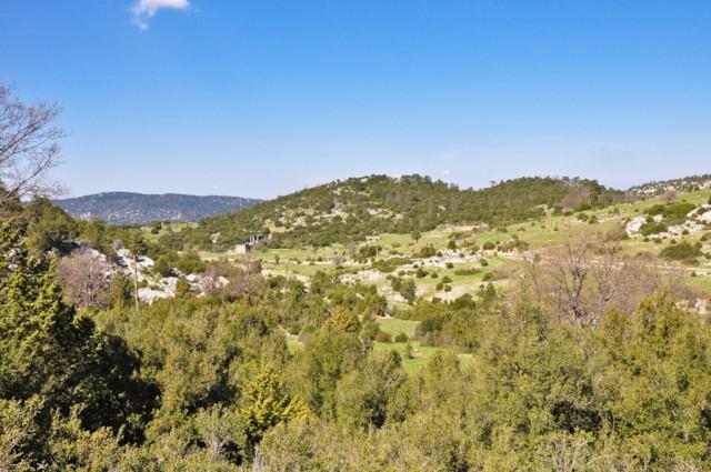 Adada Valley