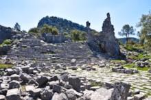 Forum Seating/Steps 2