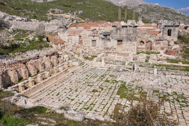 Lower Agora  1
