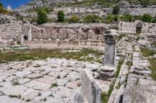 Lower Agora 2