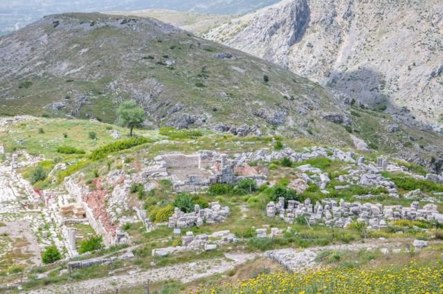 Temple of Apollo Klarios