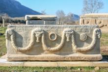 Sarcophagus 1