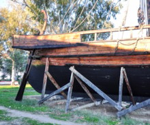 Cargo Ship 3