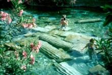 Thermal Pool 1