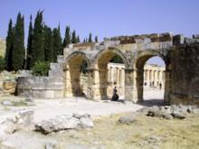 Gate of Domitian