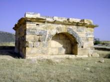 Monumental Tomb