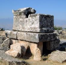 Sarcophagus Tomb