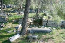 Synagogue Ark